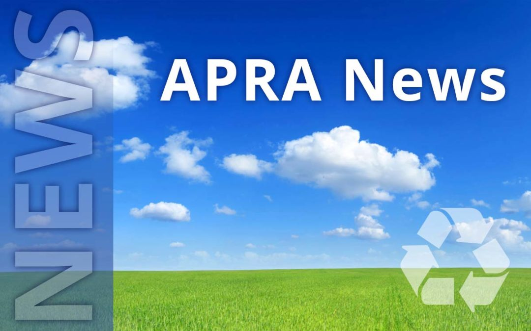 APRA Announces Successful AGM and Incoming Executive Director
