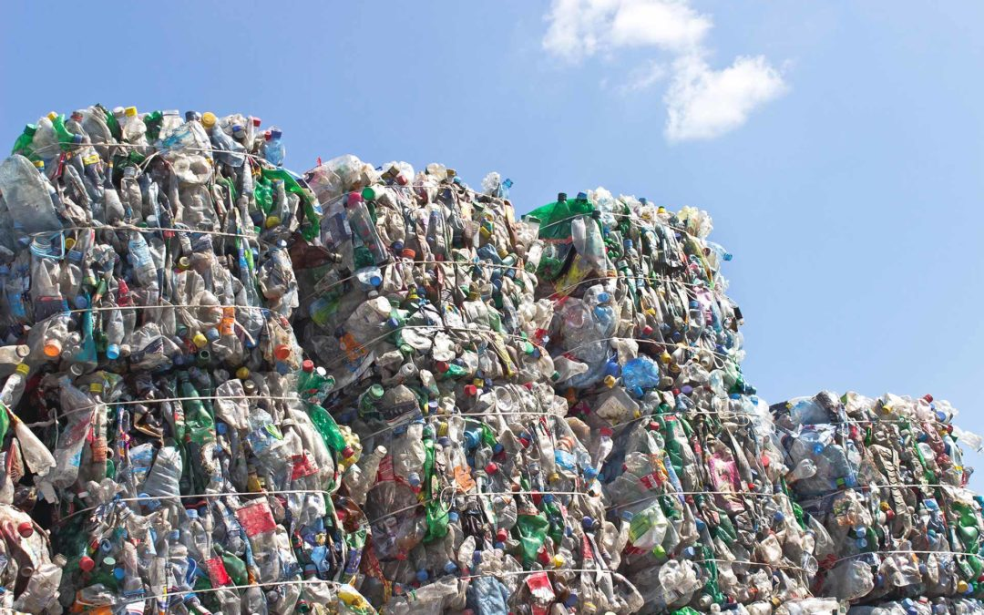 As Alberta seeks to become a recycling hub, experts say it needs to hold plastics producers accountable