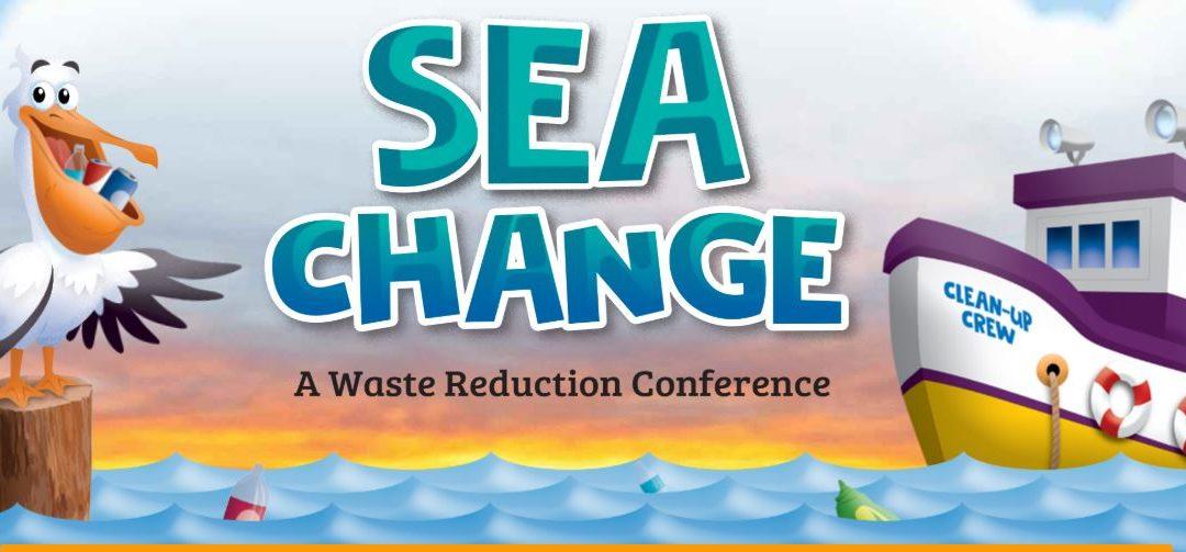 RCA Sea Change Conference