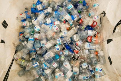 Alberta's Beverage Container Recycling Update