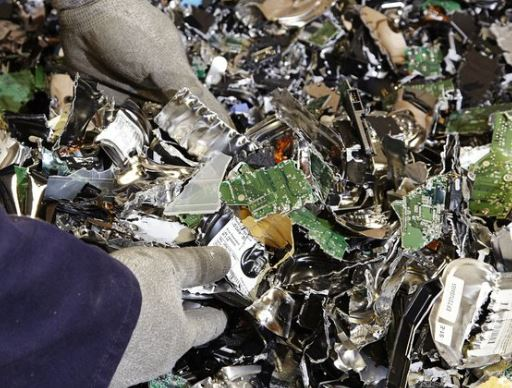 Province approves expanded electronics recycling pilot